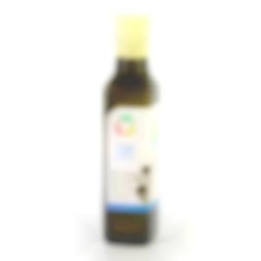 Льняное сыродавленное масло 250 мл